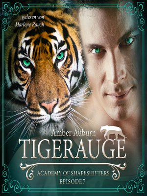 cover image of Tigerauge, Episode 7--Fantasy-Serie