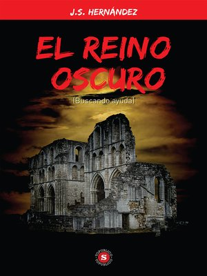 cover image of El Reino Oscuro