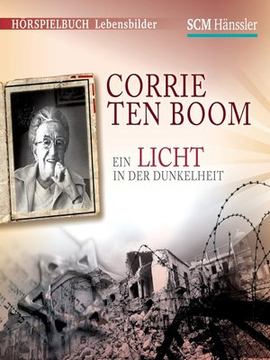 cover image of Corrie ten Boom