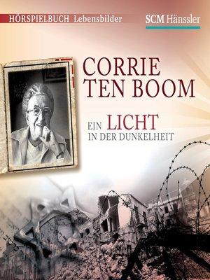 cover image of Corrie ten Boom