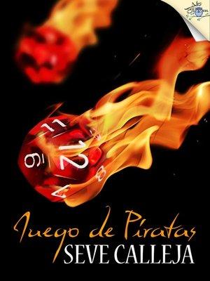 cover image of Juego de Piratas