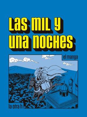 cover image of Las mil y una noches