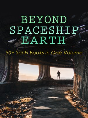 cover image of BEYOND SPACESHIP EARTH