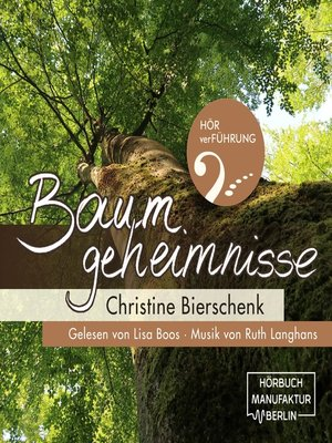 cover image of Baumgeheimnisse