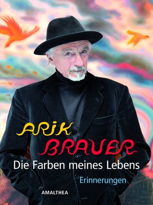 cover image of Die Farben meines Lebens