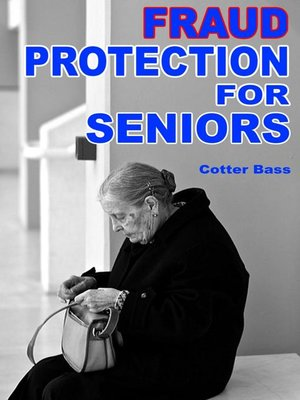 cover image of FRAUD PROTECTION FOR SENIORS