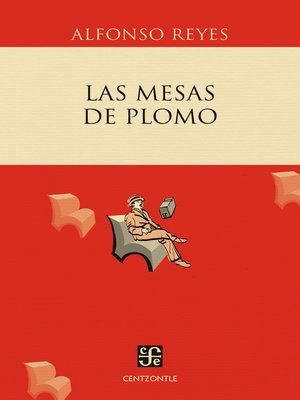 cover image of Las mesas de plomo