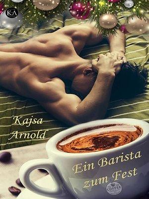 cover image of Ein Barista zum Fest