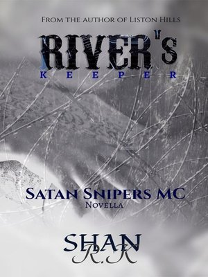 cover image of River's Keeper