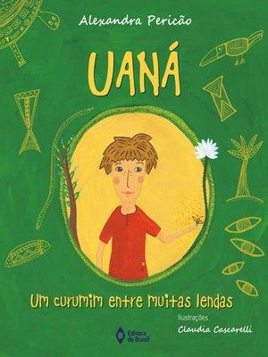 cover image of Uaná