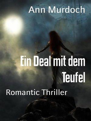 cover image of Ein Deal mit dem Teufel