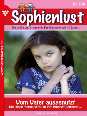 cover image of Sophienlust 164 – Familienroman
