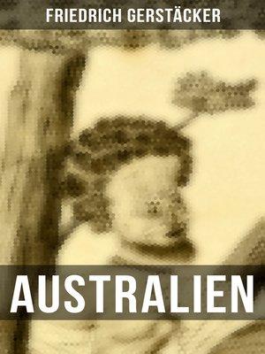 cover image of Australien (Vollständige Ausgabe)