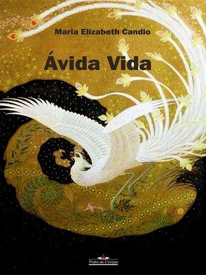 cover image of Ávida vida
