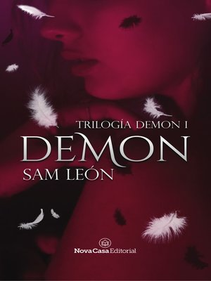 cover image of Demon