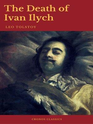 insight the death of ivan ilych