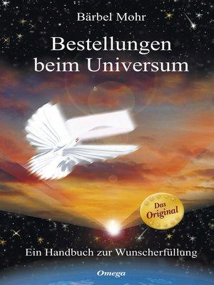 cover image of Bestellungen beim Universum