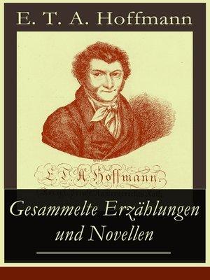 cover image of Gesammelte Erzählungen und Novellen