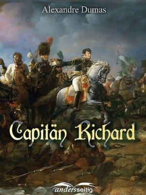 cover image of Capitän Richard