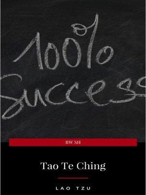 cover image of Lao Tzu