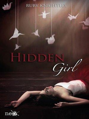 cover image of Hidden Girl