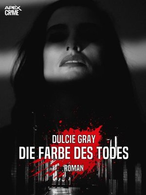 cover image of DIE FARBE DES TODES