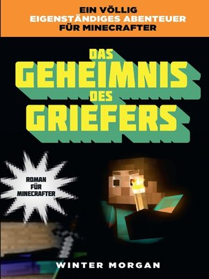 cover image of Das Geheimnis des Griefers