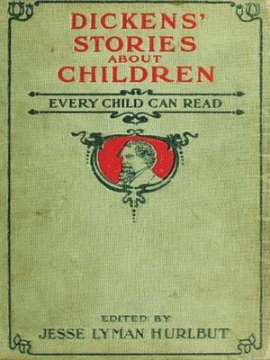 cover image of Dickens' Stories About Children Every Child Can Read