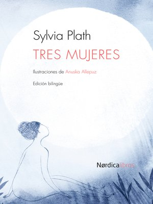 cover image of Tres mujeres