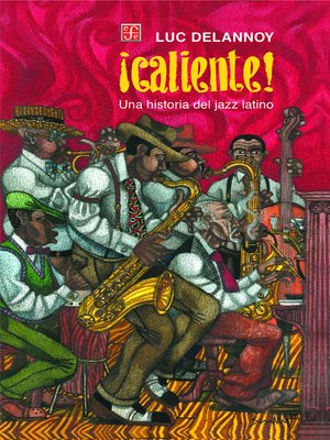cover image of ¡Caliente!