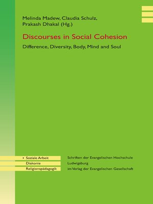 cover image of Dicourses in Social Cohesion