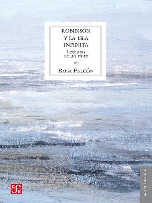 cover image of Robinson y la isla infinita