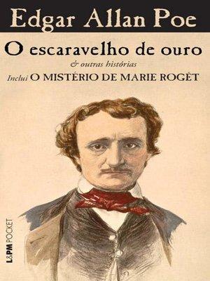 cover image of Escaravelho de Ouro e outros Contos