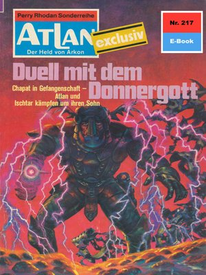 cover image of Atlan 217