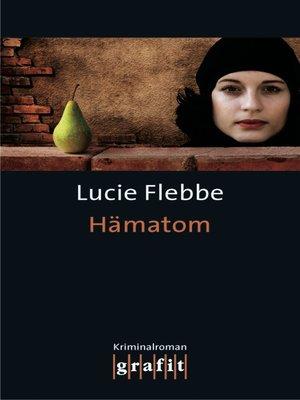 cover image of Hämatom