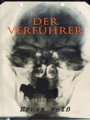 cover image of Der Verführer