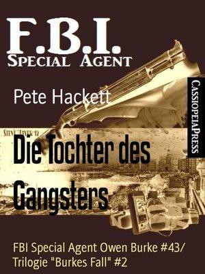 cover image of Die Tochter des Gangsters