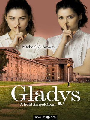 cover image of Gladys