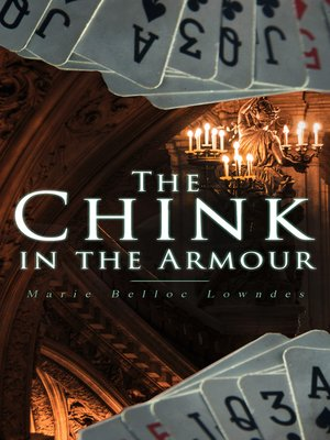 cover image of The Chink in the Armour