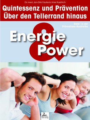 cover image of Energie & Power