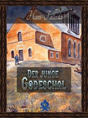 cover image of Der junge Goedeschal