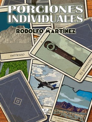 cover image of Porciones individuales