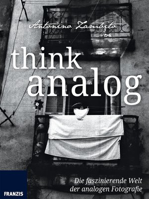 cover image of think analog
