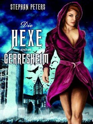 cover image of Die Hexe von Gerresheim