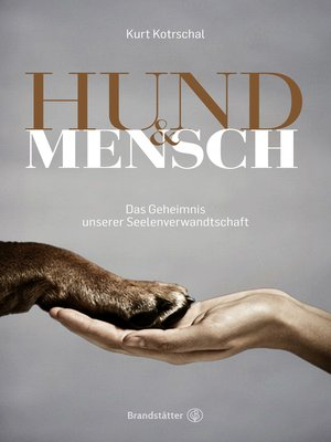 cover image of Hund & Mensch