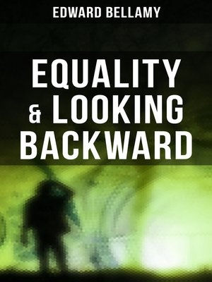 cover image of Equality & Looking Backward