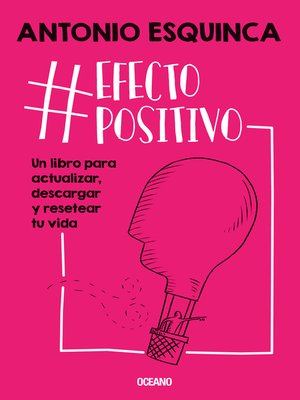 cover image of #EfectoPositivo