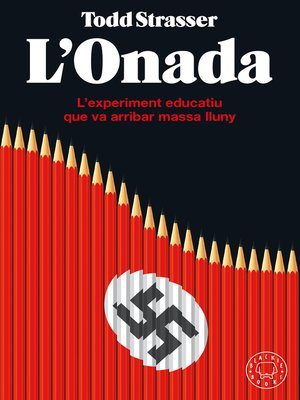 cover image of L'onada