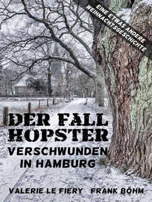 cover image of Der Fall Hopster