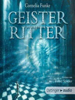 cover image of Geisterritter